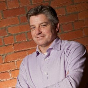Guy Bucknall