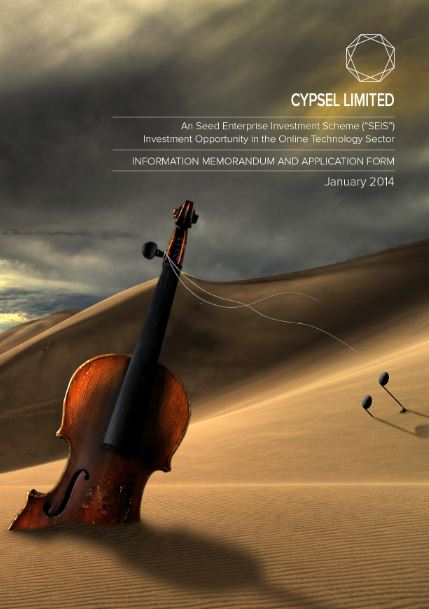 Cypsel Limited