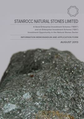 Stanrocc Natural Stones Limited
