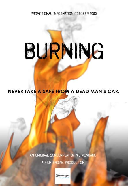 Burning Limited