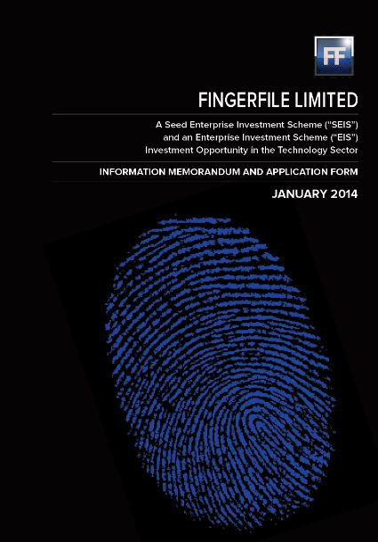 Fingerfile Limited