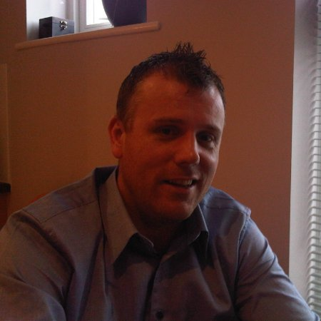 Darren Robson