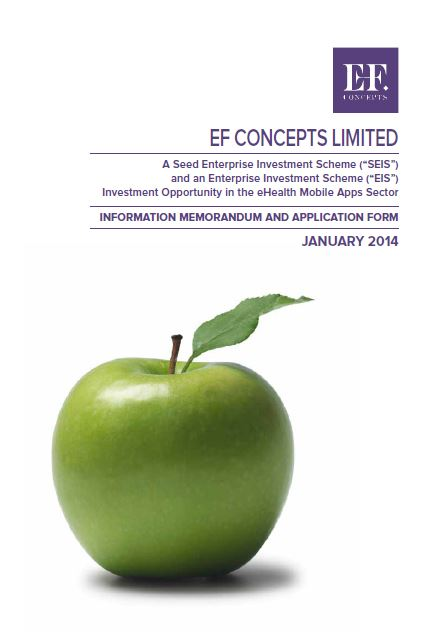 EF Concepts Limited