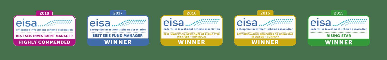 EISA Awards 2
