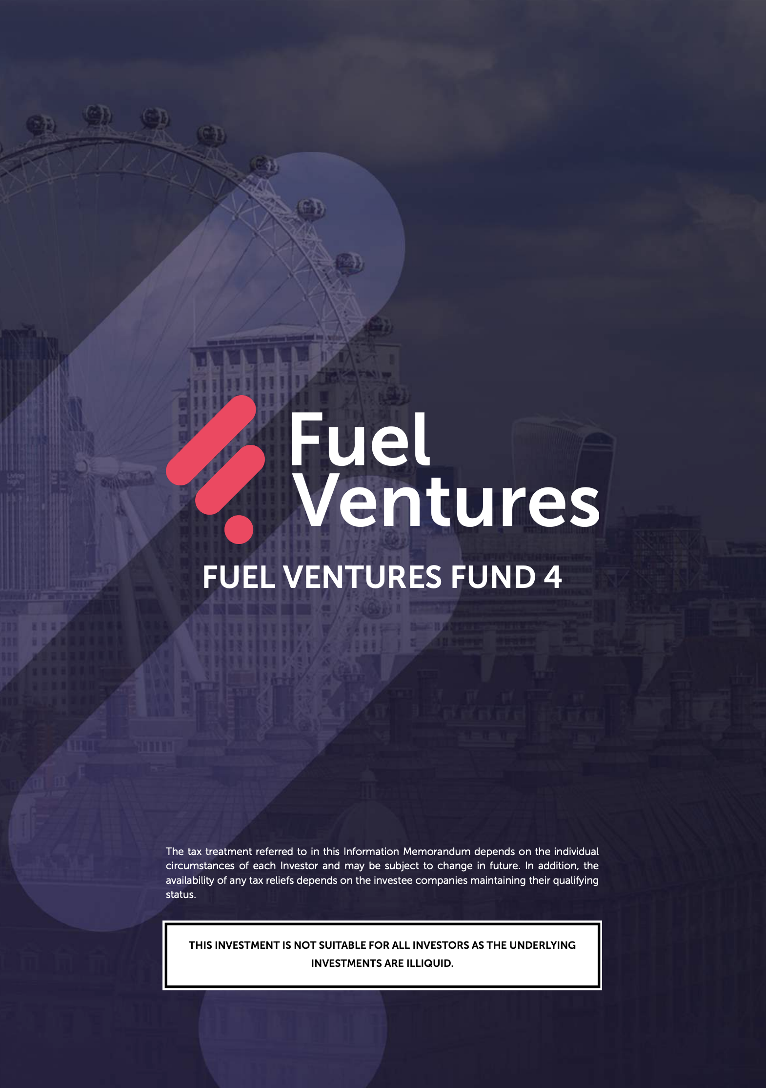 Fuel Ventures Funds