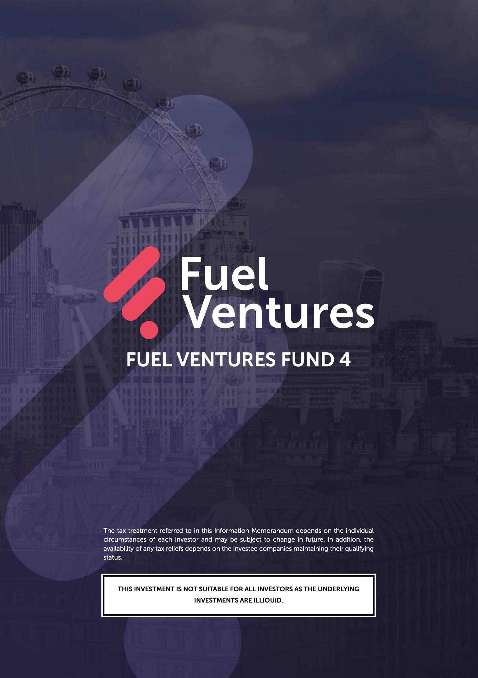 Fuel Ventures Fund