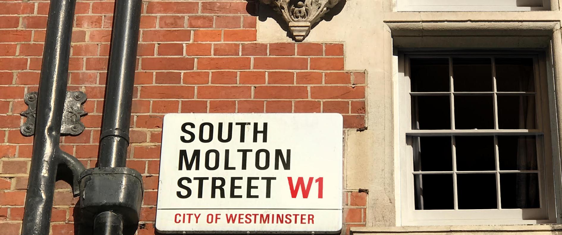 South Molton Street Sapphire Capital Partners LLP