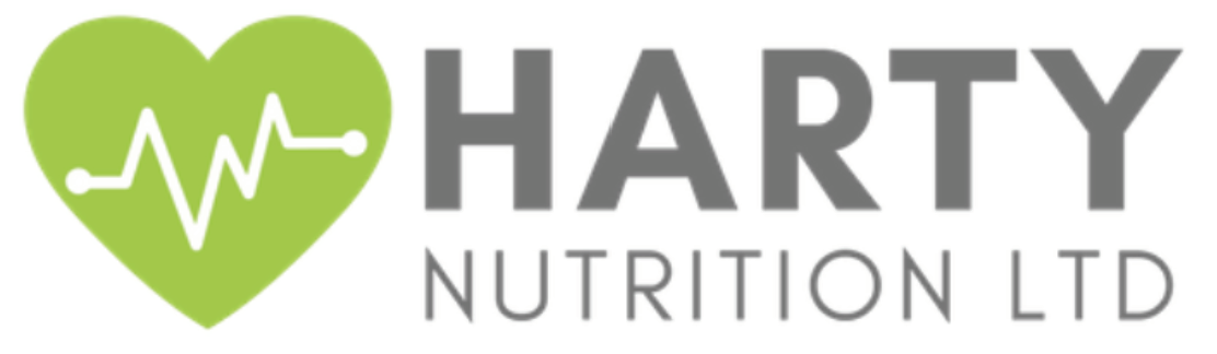 Harty Nutrition Ltd Logo