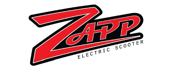 Zapp Scooter logo