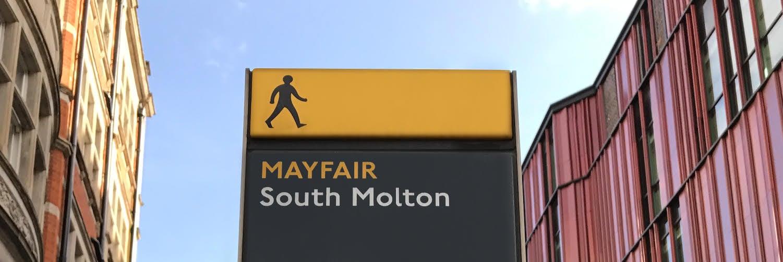 South Molton Street