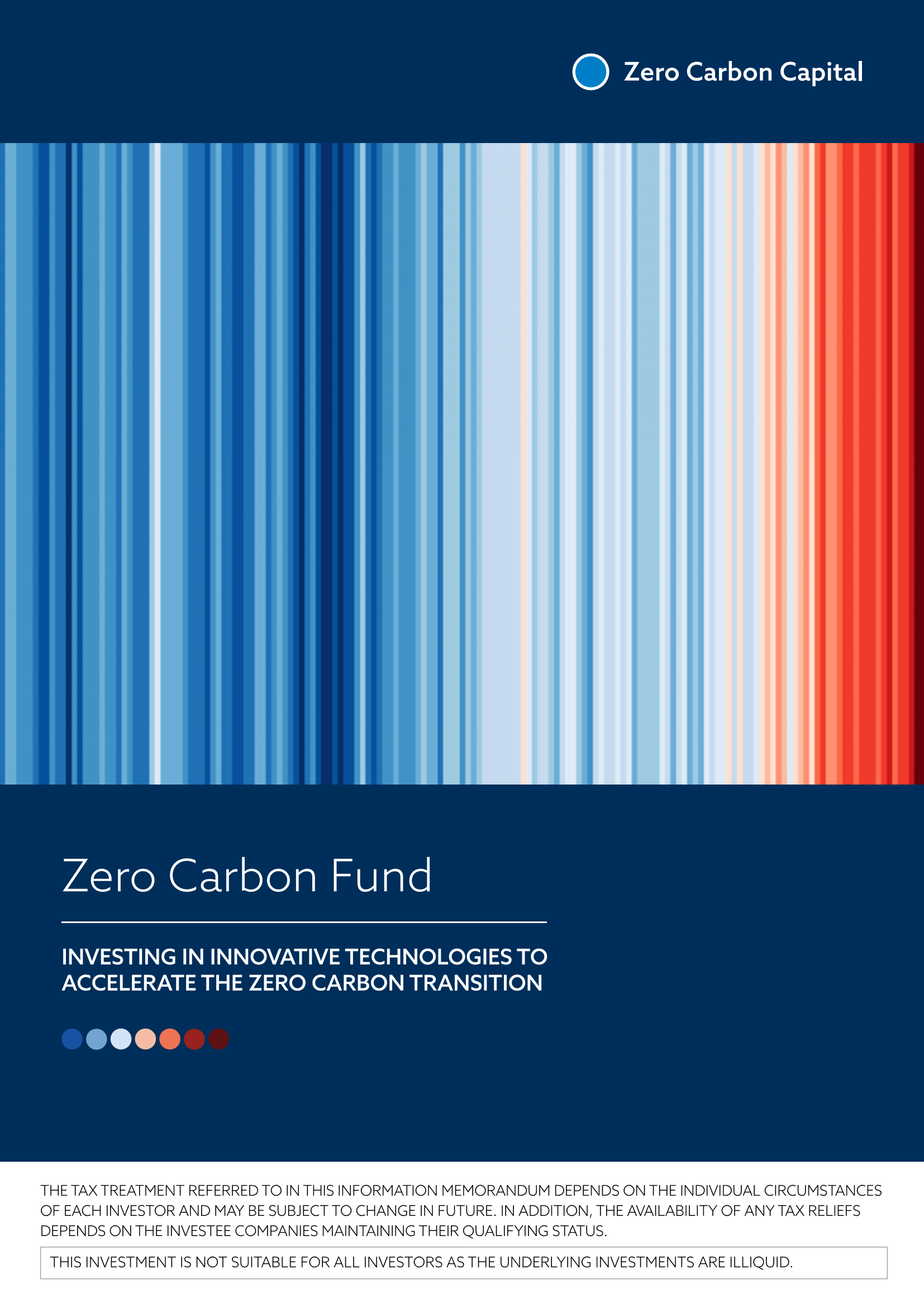 Zero Carbon Fund