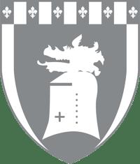 Dermot Logo artwork.