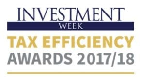 Investment Week Awards 2017/2018 Education Initiative of the Year