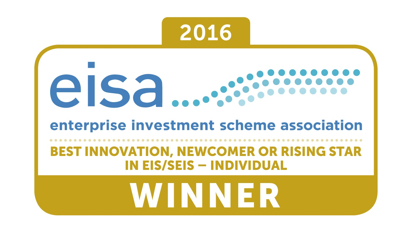 eisa Best Innovation, Newcomer or Rising Star in EIS/SEIS Winner