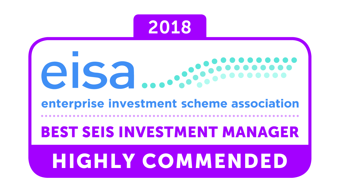 eisa best seis investment manager highly commended 2018