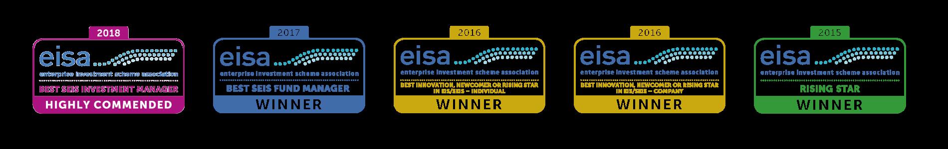 EISA Awards 3
