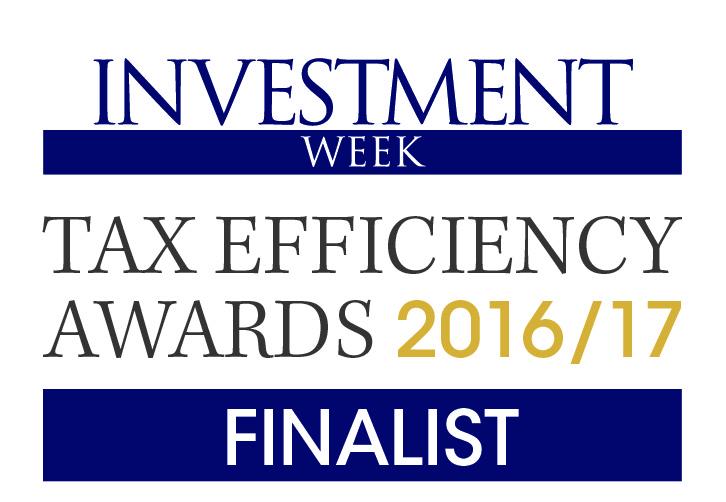 Investment Week Finalist