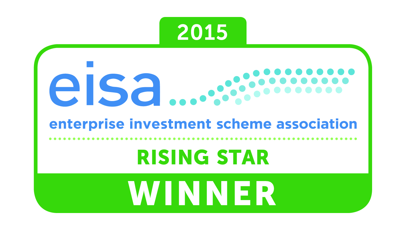 eisa Awards 2015 Rising Star Winner
