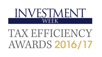 Investment Week Tax Efficiency Awards Best EIS Generalist