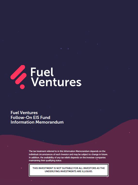 Fuel Ventures Follow-On Fund