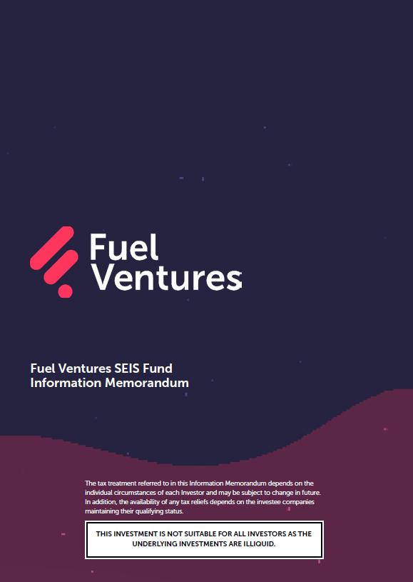 Fuel Ventures SEIS