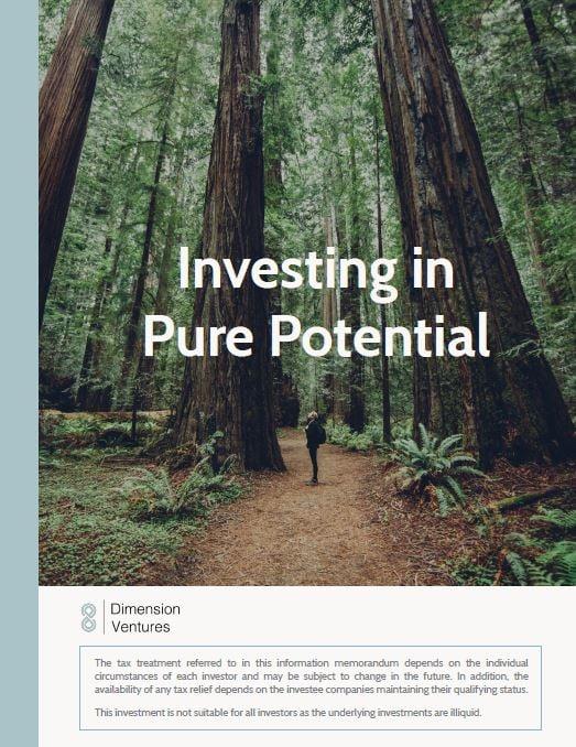Pure Potential I, LP