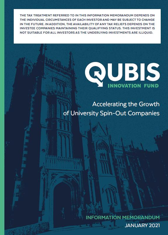 QUBIS Cover
