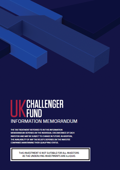 UK Challenger Fund EIS