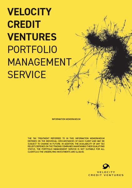 Velocity CV