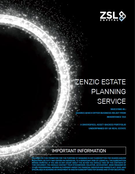 Zenzic EPS