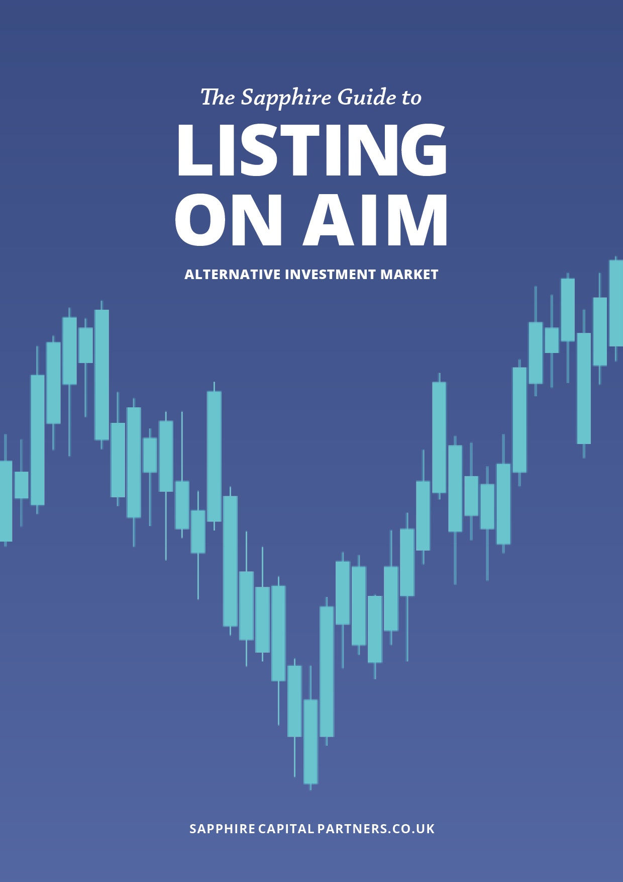 The Sapphire Guide to Listing on AIM