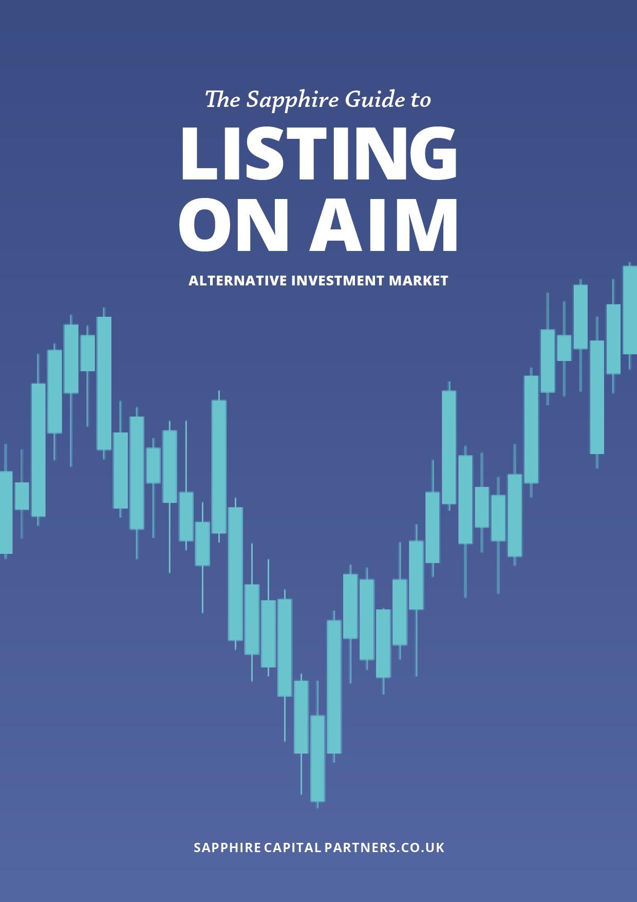 Entrepreneurs Guide to Listing on AIM