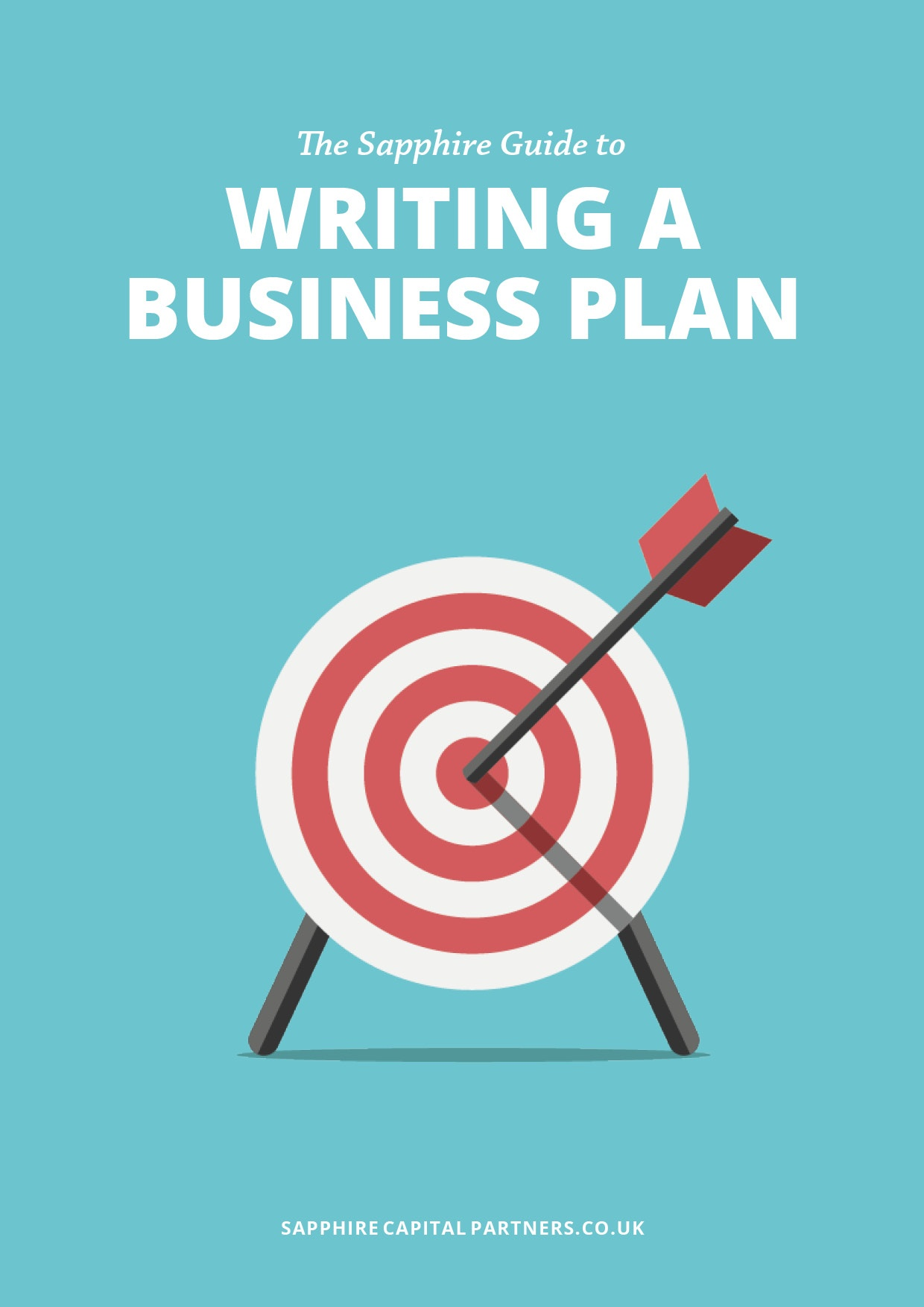The Sapphire Guide to Writing a Business Plan