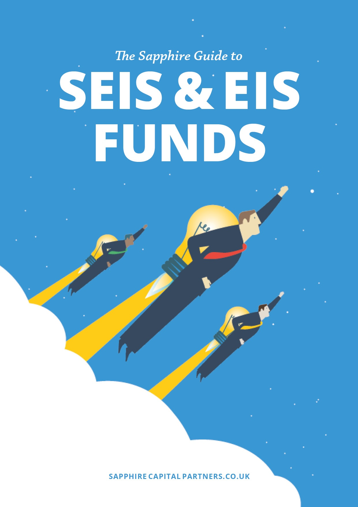 The Sapphire Guide to SEIS and EIS Funds