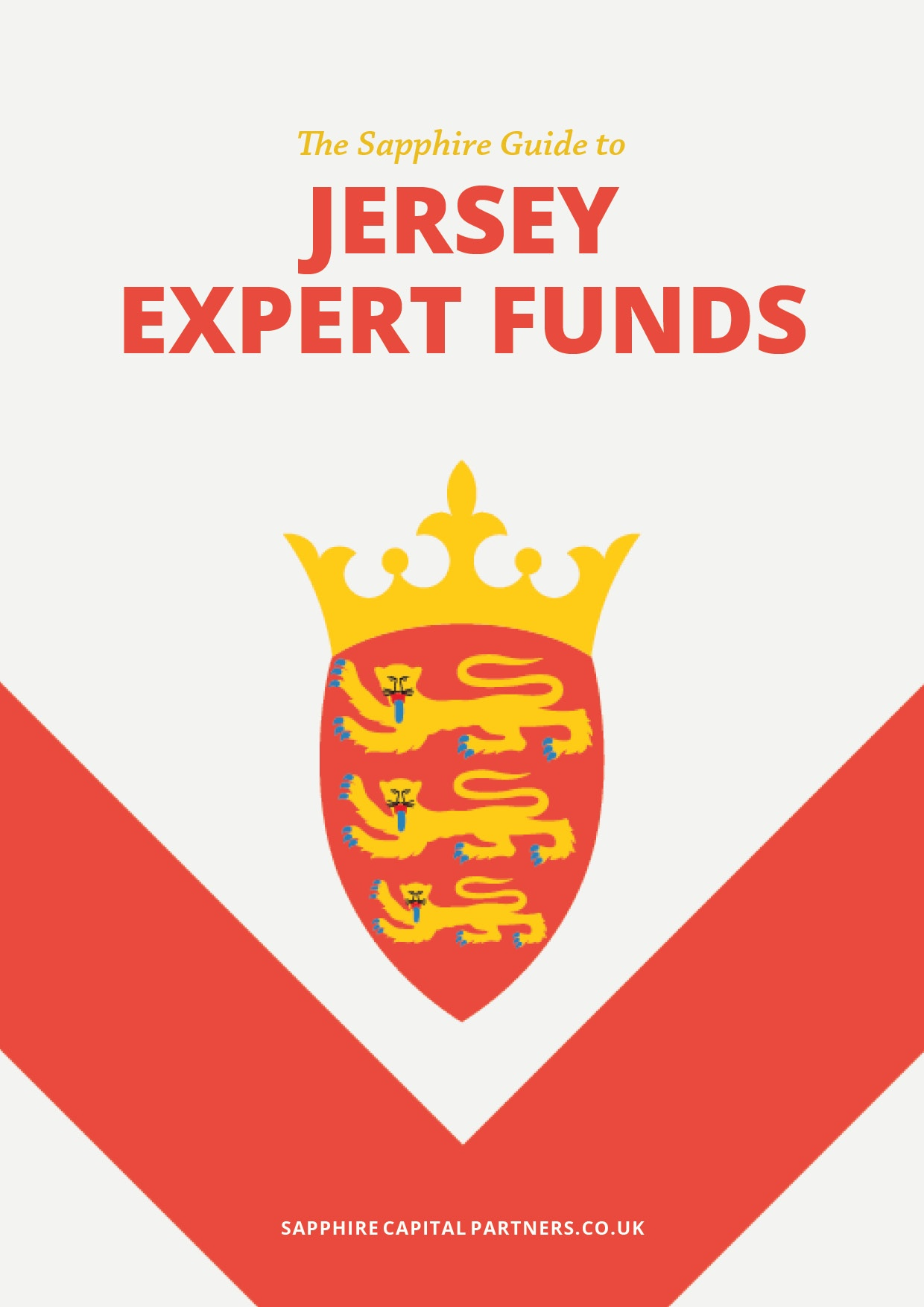 The Sapphire Guide to Jersey Expert Funds