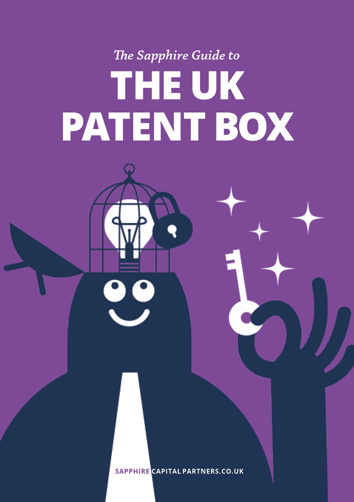 Sapphire Guide to the UK Patent Box