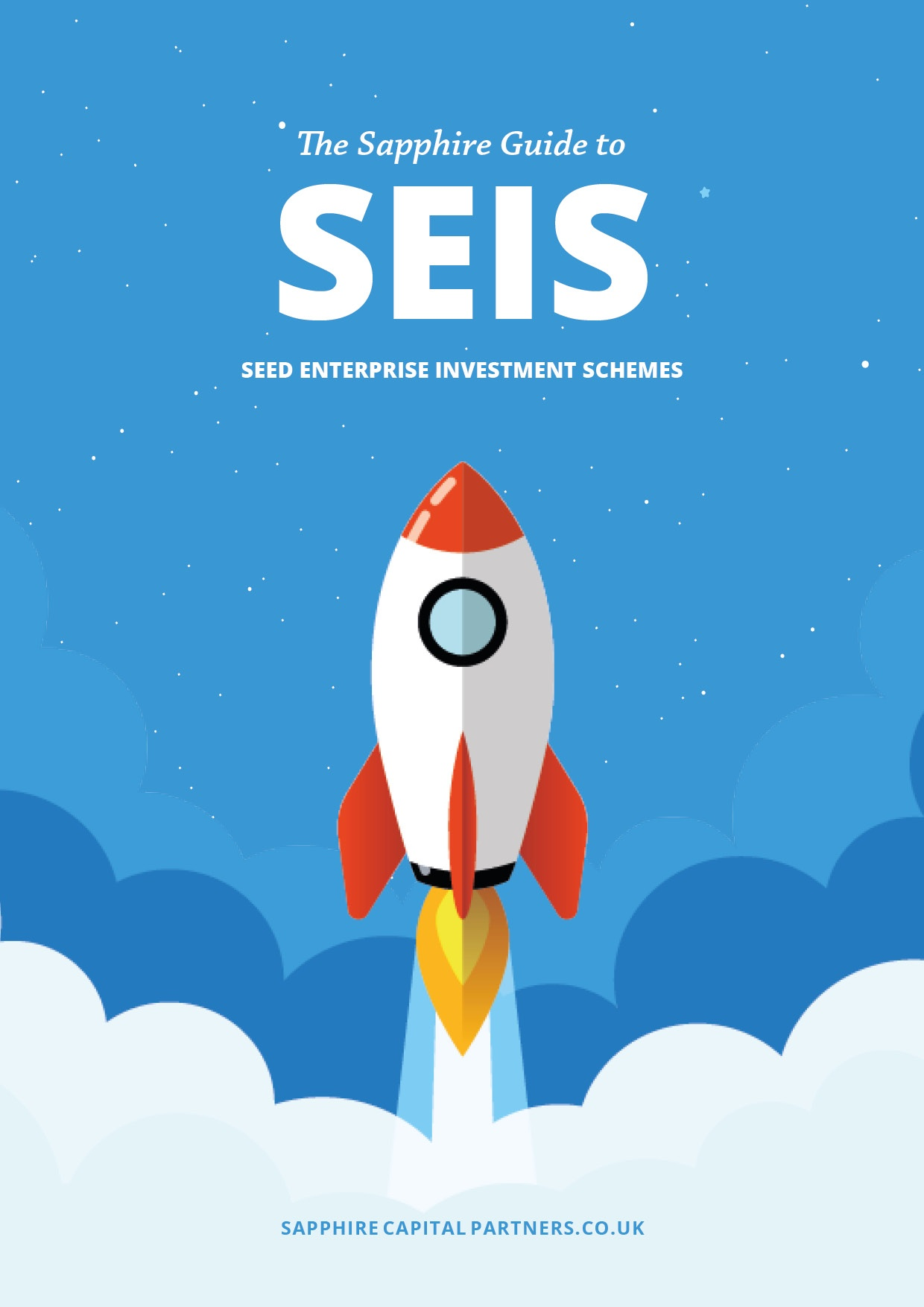 Sapphire Guide to the Seed Enterprise Investment Scheme SEIS