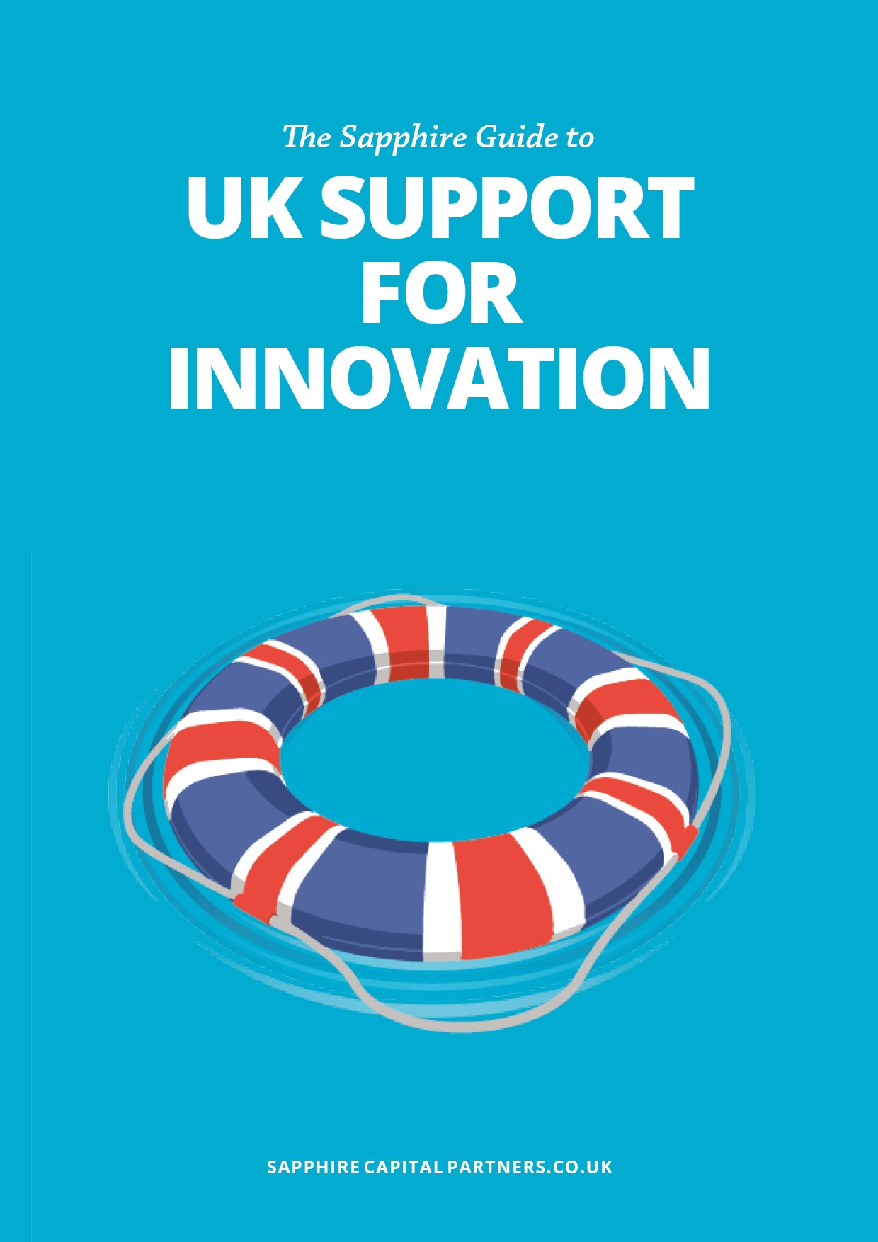Sapphire Guide to UK Support for Innovation