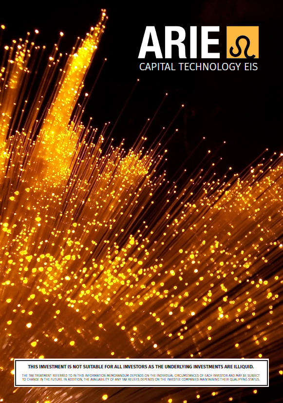 Arie Capital Technology EIS Fund