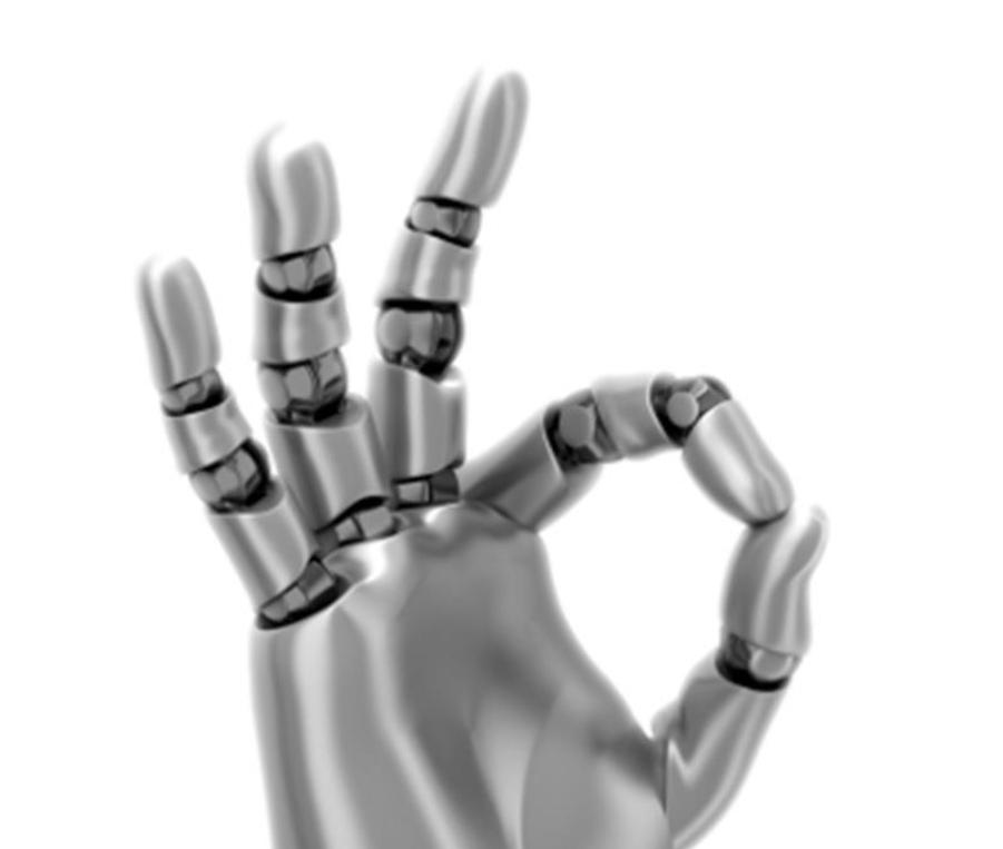 British Robotics Scaleup Fund