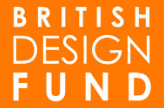 British Design Fund Logo