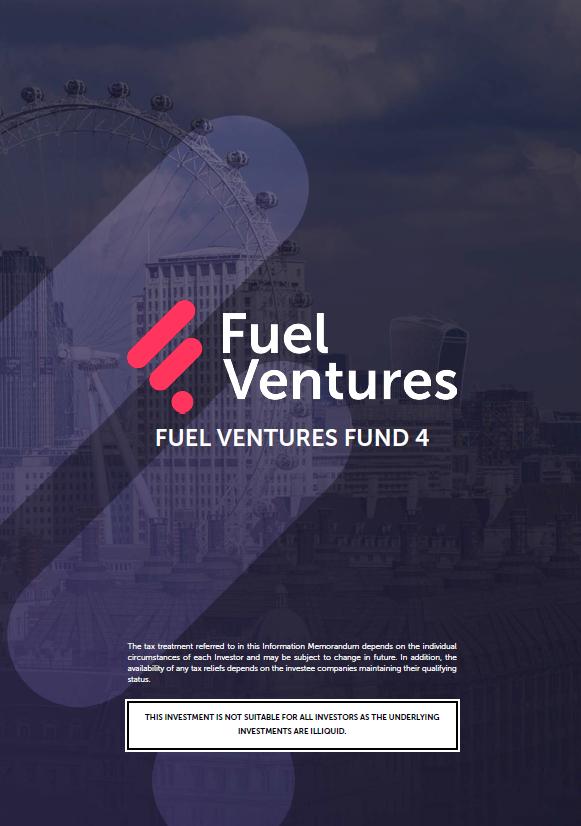Fuel Ventures EIS Portfolio 4