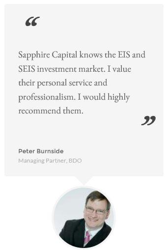 Peter Burnside