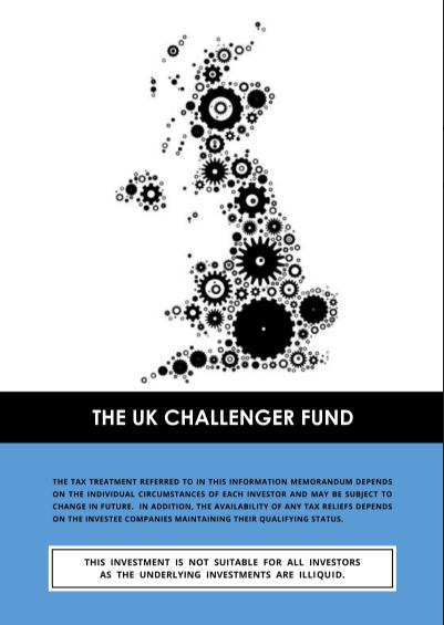 UK Challenger Fund