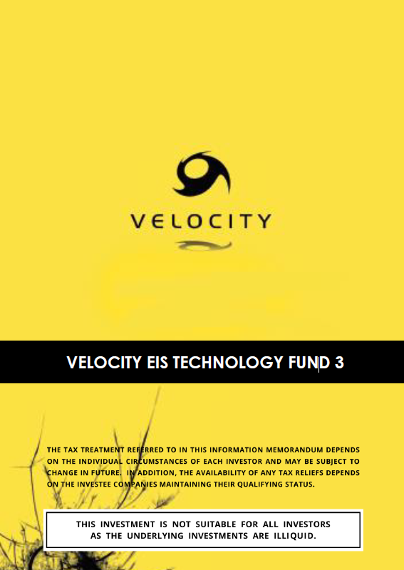 Velocity SEIS Technology Fund 3