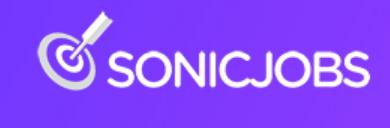 Sonicjobs